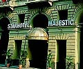 Starhotels Majestic